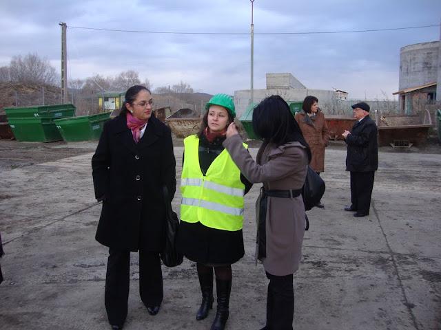 Vizita reprezentantilor Primariei Orastie si a colaboratorilor lor olandezi - 8 decembrie 2011 - DSC02667.JPG