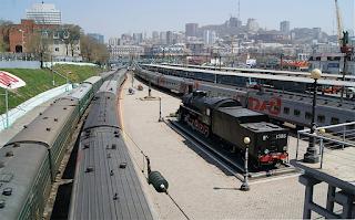 """Начальник железнодорожной станции  """"Владивосток"""" получил реальный уголовный срок"""