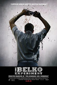 The Belko Experiment (2016) ()