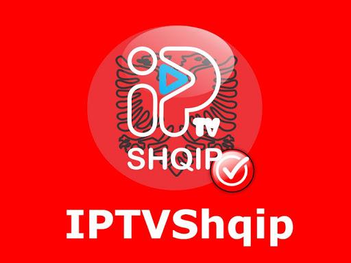 IPTVShqip Lite 2.0 screenshots 1