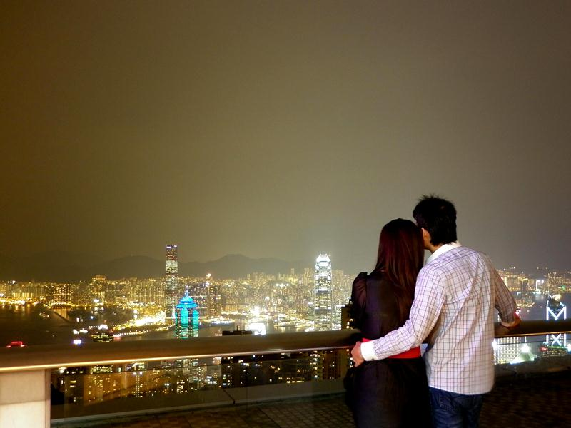 Lovers' Night