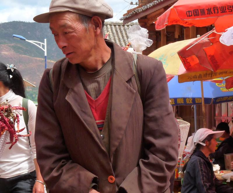 Chine. Yunnan .SHA XI et environs proches 1 - P1240645.JPG