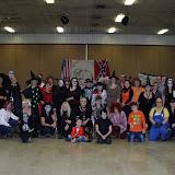 WB Halloween klubnap 151030