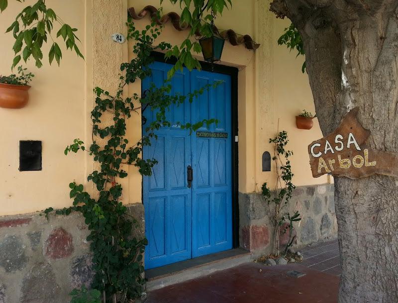 Casa Arbol Cachi