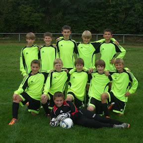 17.09.2011 D-Jugend JFGSaarlouis-Überherrn 2:0