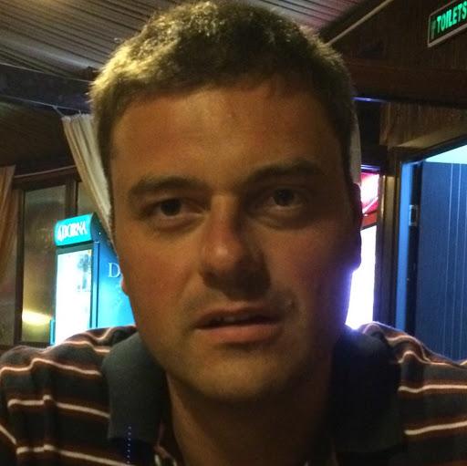 Robert Mustareata