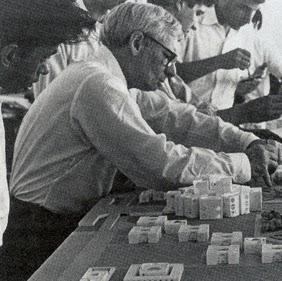Louis Kahn Photo 27