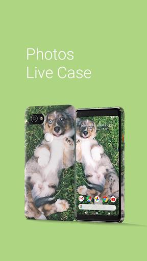 Live Case 4.2.5 screenshots 1