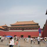 China 2007 - Forbidden City