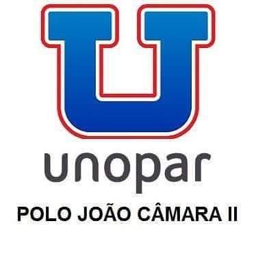 A Universidade Unopar João Câmara II, está de cara nova!Estamos funcionando em um novo endereço para melhor atendê-los!
