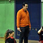 NBA -Enguera Juvenil F