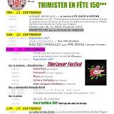 Fete 2012 150 Ans