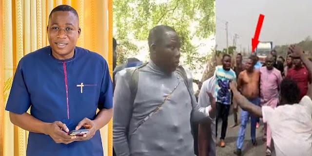 Yoruba Activist, Sunday Igboho Allegedly Arrested In Cotonou