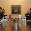 Cộng sản Việt Nam sẽ tiếp tục lừa Vatican?