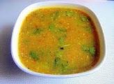 Bitter Gourd Taramind Rasam | Pavakkai Puli Rasam