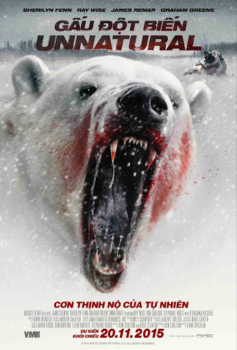 Unnatural - Gấu Đột Biến