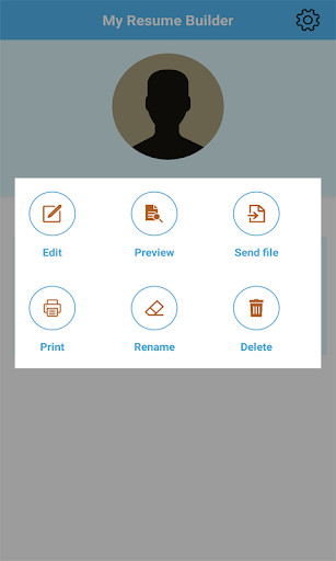 My CV Builder Pro Apk 4.0 | Download Only APK file for Android