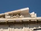 Los frisos del Partenón