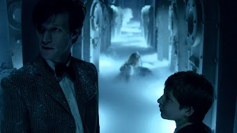 Doctor Who Special 2010 - A Christmas Carol