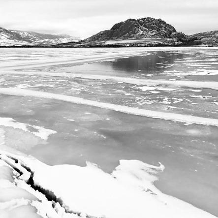 Winter Lake Jan 2017