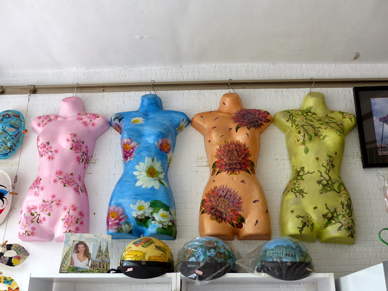 Fang Liao Artist village F 3 ( Pingtung county) et Village cultural a Pingtung city - P1030583.JPG