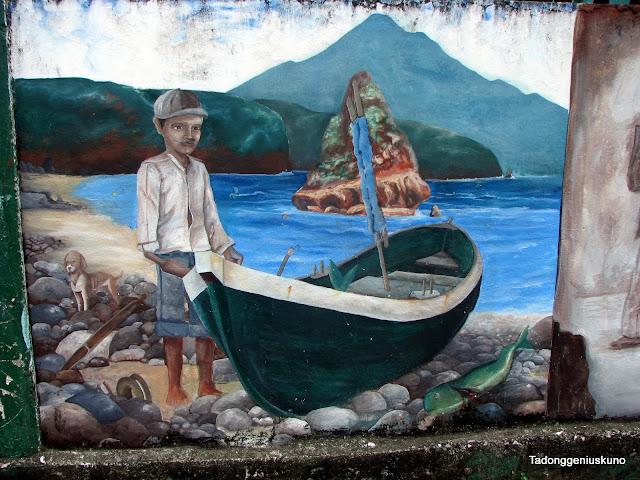 falowa street art