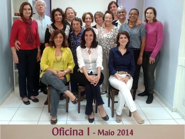 Oficina 1 - Maio 2014