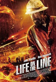 Nonton Online Life on the Line (2016)