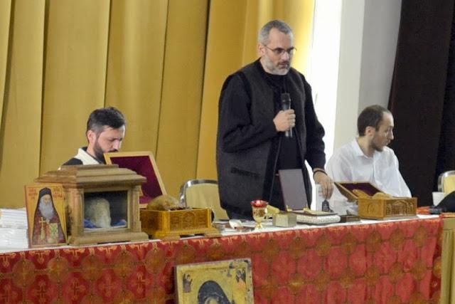 Avva Justin Parvu si Sfintii inchisorilor 175