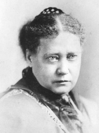 Helena Petrovna Blavatsky 16, Helena Petrovna Blavatsky