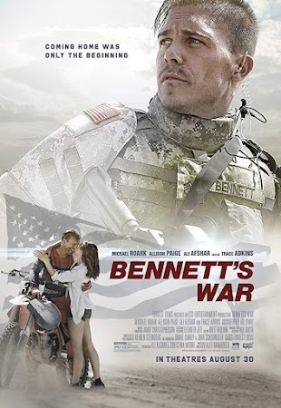 Bennett S War 2019 Full Movie In Hindi Dubbed Free Download