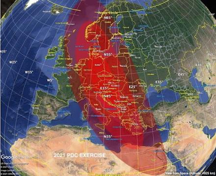 Άσκηση NASA : Δεν θα μπορούσε να αποτραπεί μια σύγκρουση αστεροειδούς με την Γη