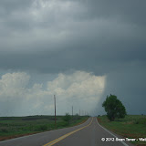04-14-12 Oklahoma & Kansas Storm Chase - High Risk - IMGP0382.JPG