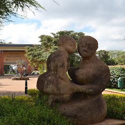 Nairobi National Museum's profile photo