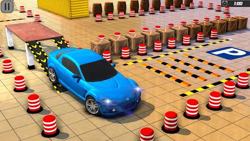 Télécharger Gratuit Car Parking Driving School: Free Parking Game 3D mod apk screenshots 3