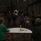 Nieuwjaarsreceptie + Programma Welpen en Esta's