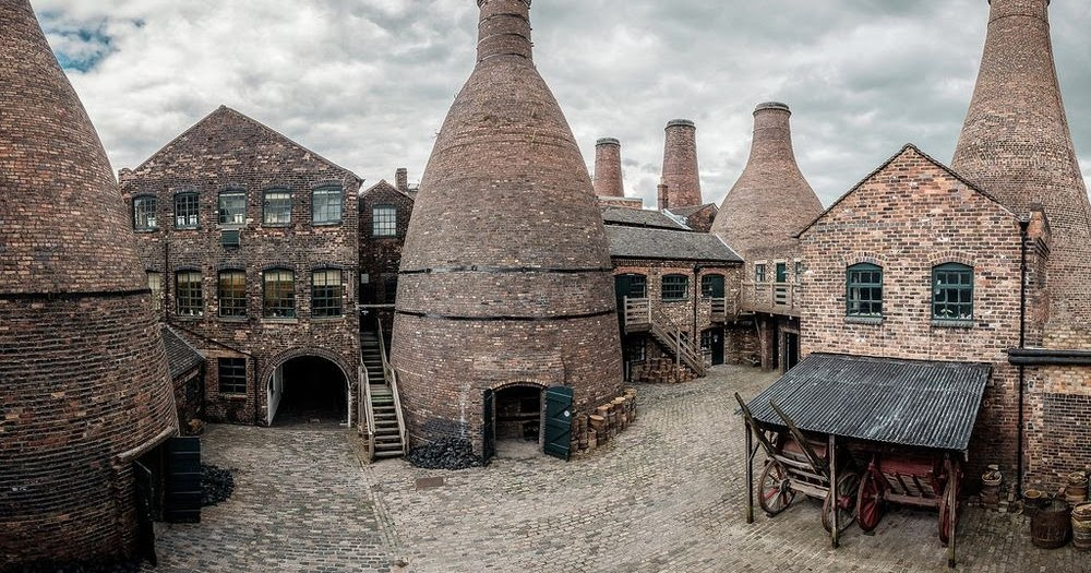 List of museums in Staffordshire