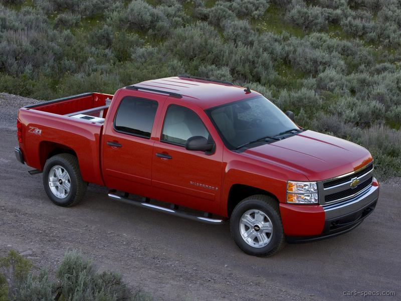 2011 chevrolet silverado 1500 crew cab specifications pictures prices. Black Bedroom Furniture Sets. Home Design Ideas