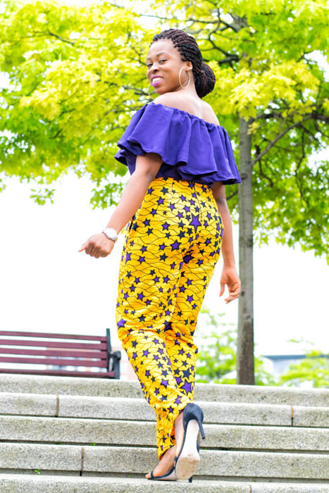 AMAZING OUTFITS OFF SHOULDER TOPS FOR SOUTH AFRICAN GIRLS 6