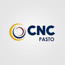 Logo Canal CNC Pasto