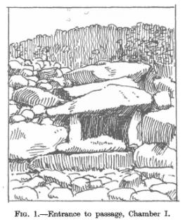 Baltinglass Passage Tombs