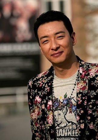 Hao Ping  China Actor