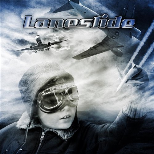 Laneslide — Flying High (2013)
