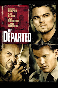 Điệp Vụ Boston - The Departed poster
