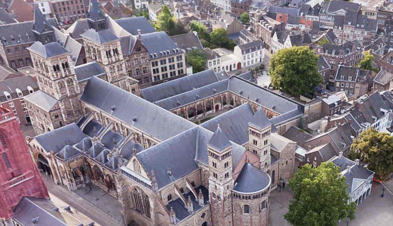 Maastricht-Holanda