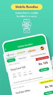 Easypaisa App Apk Download – Mobile Load, Send Money & Pay Bills 3