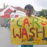 Tibetan Sunday School: Car Wash Fundraiser - IMG_4325.JPG