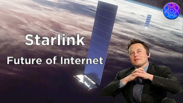 SpaceX Starlink Change the Internet and the World