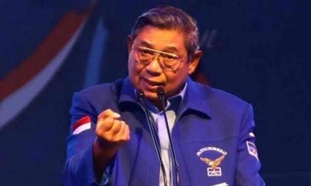 Jokowi Jilid II, SBY Berpotensi Jadi Leader Oposisi