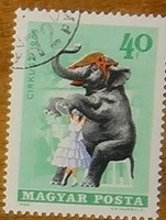 timbre Hongrie 001